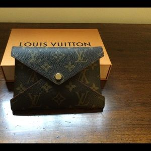 Louis Vuitton medium Kirigami pouch